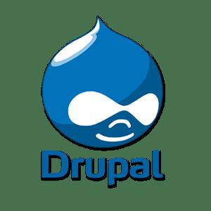 Drupal CMS Website Development