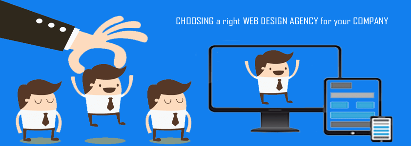Tips for Choosing the Right Web Development Company